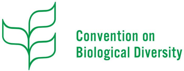 생물다양성협약 로고