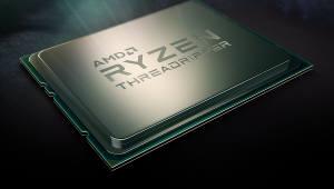 AMD, 하이엔드 데스크톱 프로세서 '라이젠 스레드리퍼' 사전 예약 판매 실시