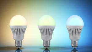 LED조명 표준화로 민간시장 확대 기대감