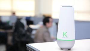 케이웨더, 미세먼지 잡는 공기서비스기업으로 변신