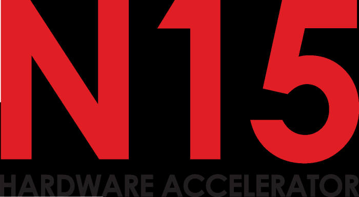 [미래기업포커스]엔피프틴(N15), '오픈 이노베이션 플랫폼' 선보인다
