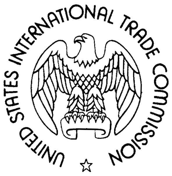 미국 국제무역위원회는 월풀이 청원한 미국내 수입되는 가정용 세탁기 긴급수입제한(세이프가드) 조사를 시작했다.
