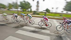 롯데카드, 자전거 축제 '그란폰도' 스폰서 참여