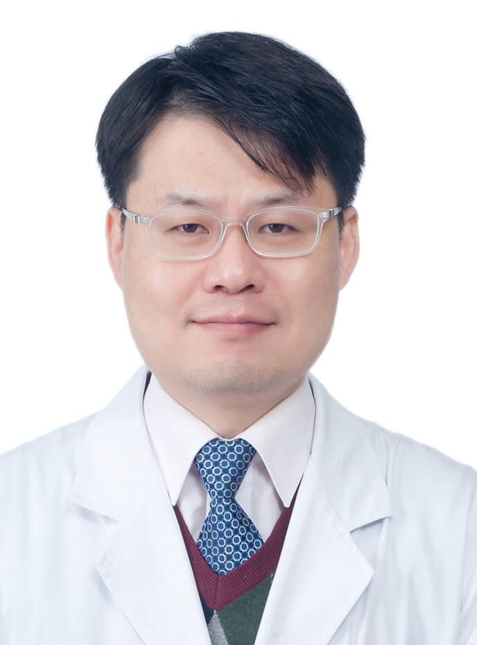 윤용철 가천대 길병원 외상외과 교수