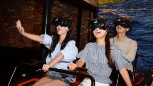 """VR 데이터소비량, 4년 후 650% 증가할 것"""