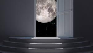 달 향한 꿈