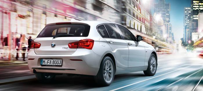 BMW 1시리즈