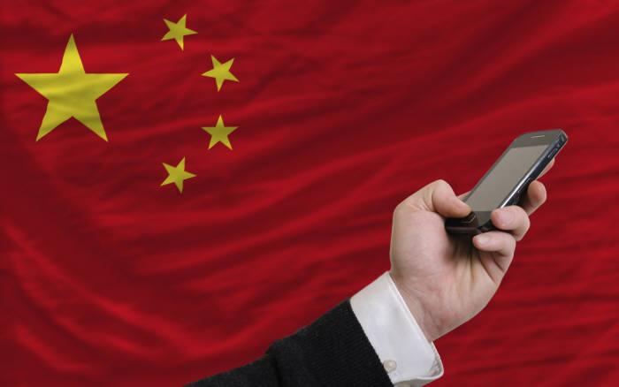 中 인터넷 인구 늘며 모바일 앱 수 400만개 돌파
