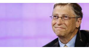 빌 게이츠, MS 주식 5조원 기부…보유주식 1.3%로 줄어