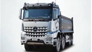 다임러트럭·케이시피중공업 일부 트럭·펌프 17일부터 무상 수리
