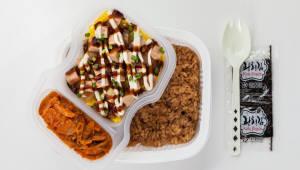 미니스톱, 맛과 가성비를 모두 잡은 '더 건강한 햄마요덮밥' 출시