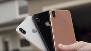 애플 '아이폰8' 무선충전 기능 지원