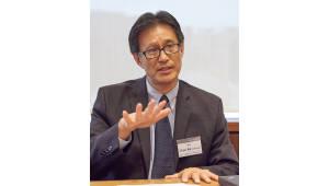 """안재훈 IBM 부사장, """"금융 중심으로 블록체인 관심 증가...오픈소스 개발로 기술 선도할 것"""""""