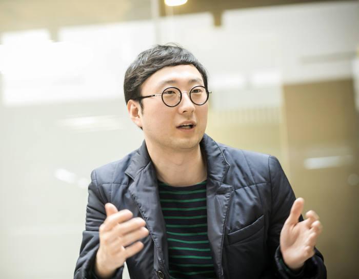 최재호 드라마앤컴퍼니 대표
