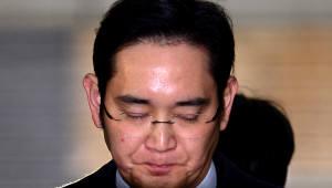 <속보>이재용 부회장, 박 전 대통령에 명시적 청탁 '인정 안돼'