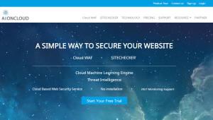 모니터랩, 웹보안 서비스 AIONCLOUD 2.0 오픈