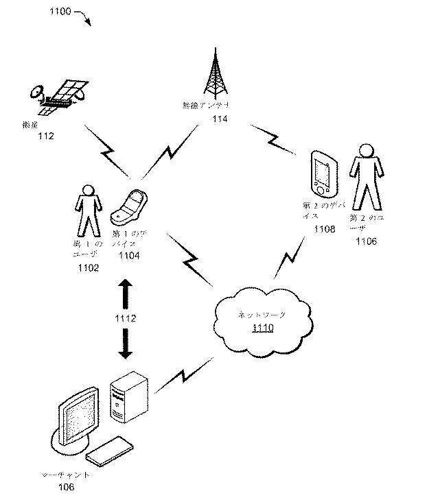 아마존이 일본 특허청에 등록한 스마트 판매 기술 특허(JP5683730B) 도면 / 자료: 일본 특허청