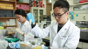 [의료바이오]차세대 게놈 '마이크로바이옴' 역량 확보 첫걸음 뗀다
