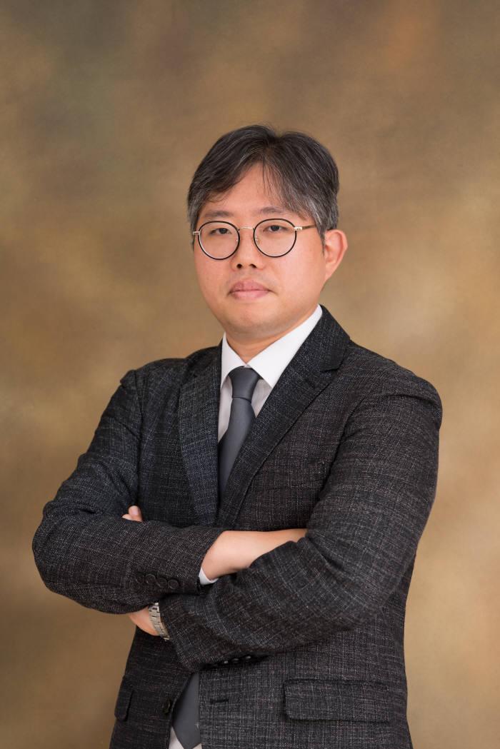 안준모 서강대 교수