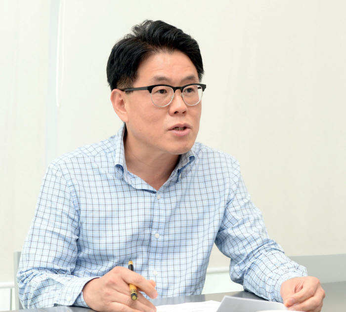 """[오늘의 CEO]김수화 애자일소다 대표 """"AI로 기업분석 플랫폼 대중화"""""""