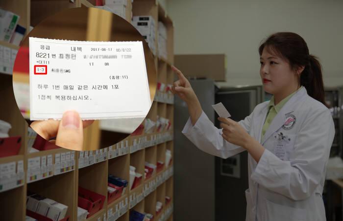 한림대동탄성심병원 약물 내비게이션 시스템