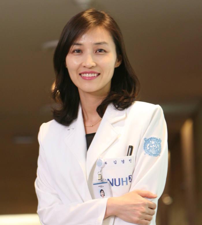 김경민 분당서울대병원 내분비내과 교수