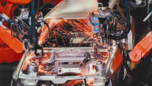 퍼스트무브 기술 <8>산업용 로봇