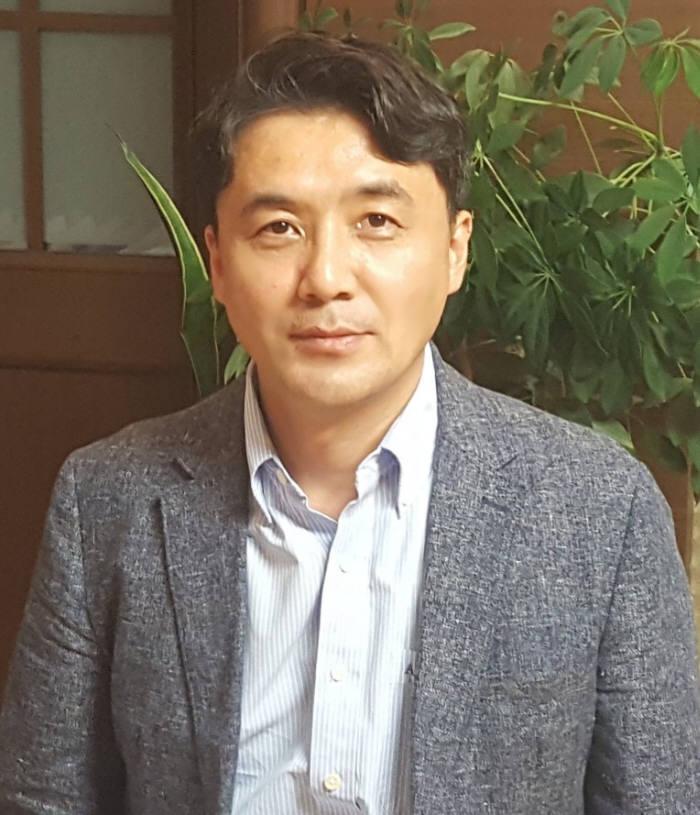 김승혁 인터젠컨설팅 대표
