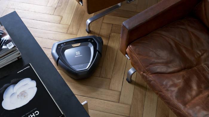 일렉트로룩스, 로봇청소기 퓨어 i9 출시 기념 로드쇼 진행