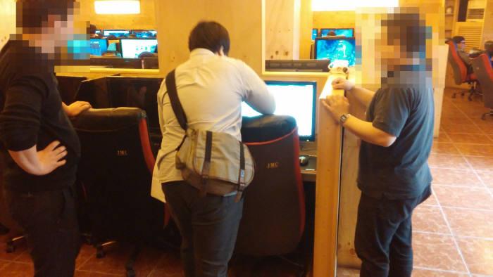 게임물관리위원회는 8월 청소년 보호활동과 건전한 게임이용문화 조성을 위한 PC방 현장출입조사를 진행했다.