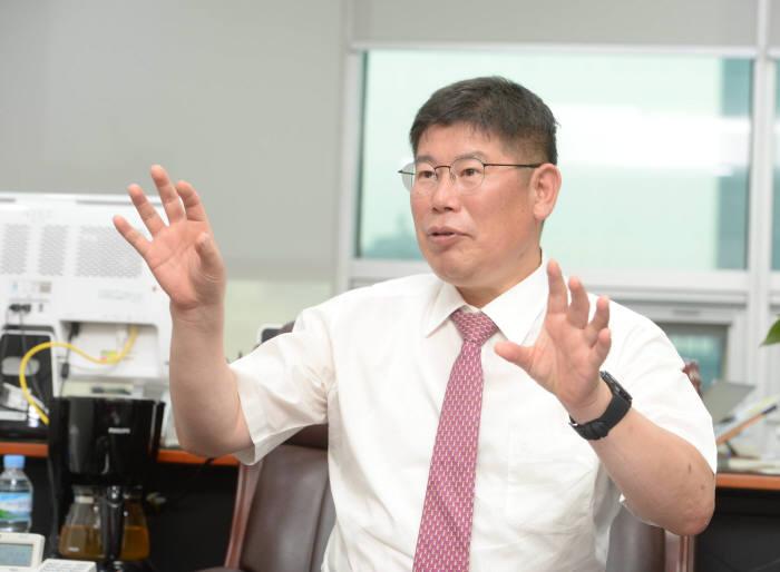 김경진 국민의당 의원.(사진=전자신문DB)