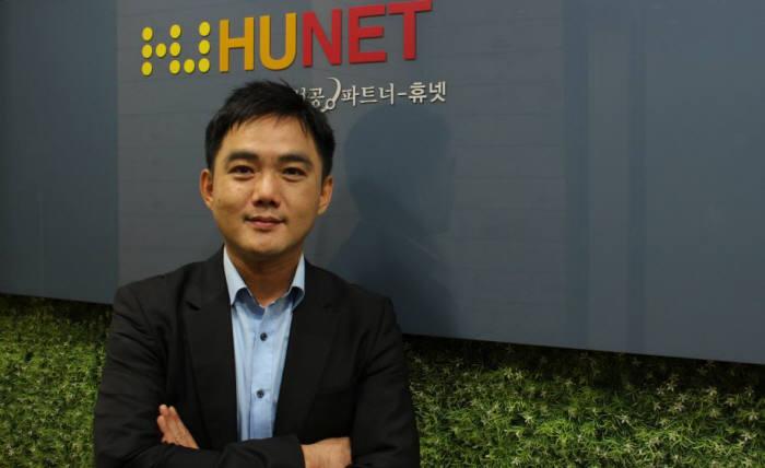 홍정민 휴넷 에듀테크 연구소장