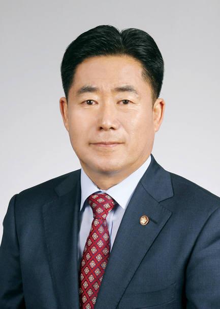 김규환 자유한국당 의원.(사진=전자신문DB)