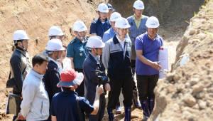 백운규 산업부 장관, 원전지역 주민에 신재생 공동 사업 제안