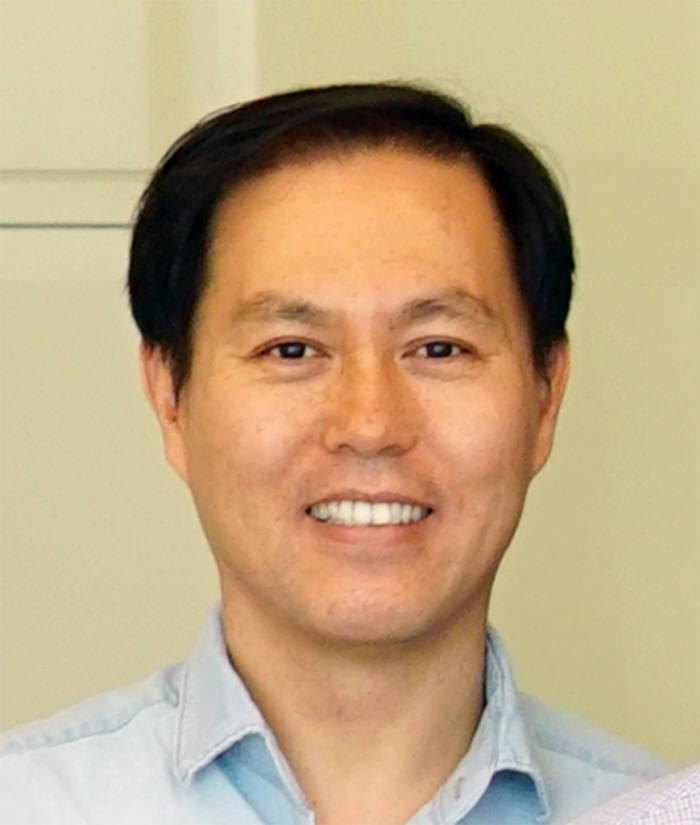 김진우 카이스트 교수