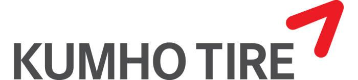 금호타이어 기업 로고