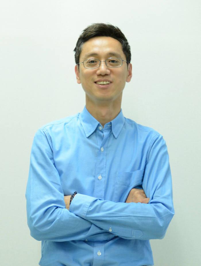 김강석 블루홀 대표