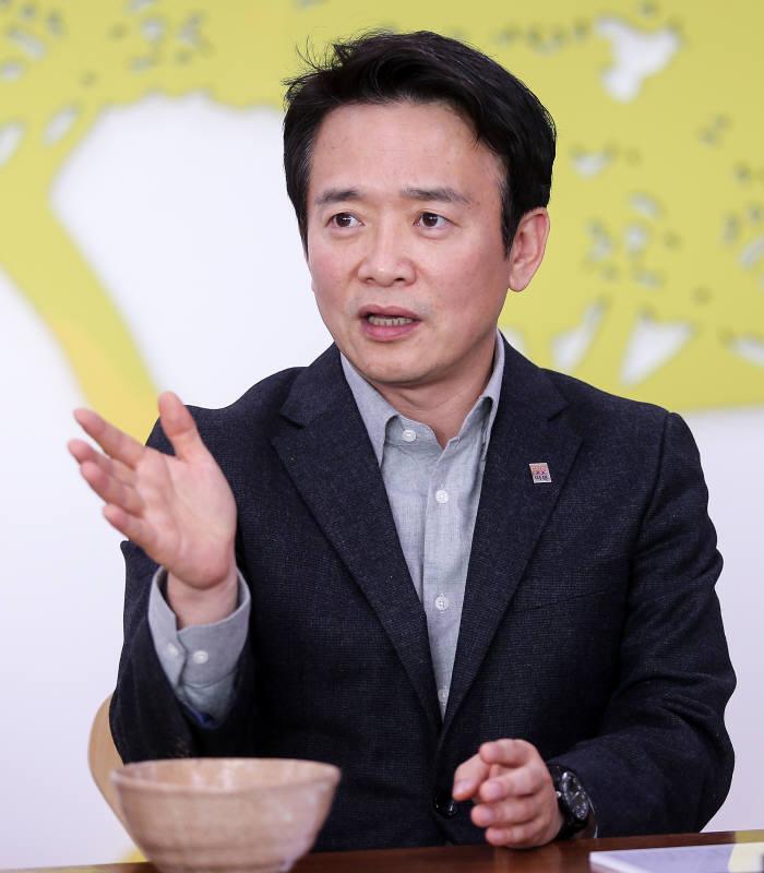 [알림]세계 석학과 함께하는 '빅포럼 2017' 9월 20일 열려