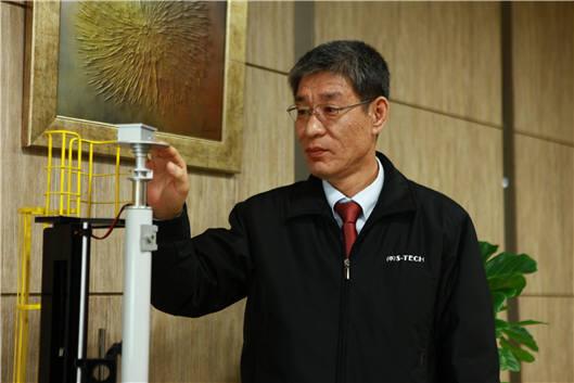 박진섭 에스테크 대표
