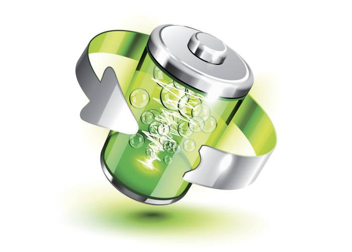 폐차되는 전기차 배터리를 재활용하기 위한 시도가 이뤄지고 있다. (사진=게티이미지뱅크)