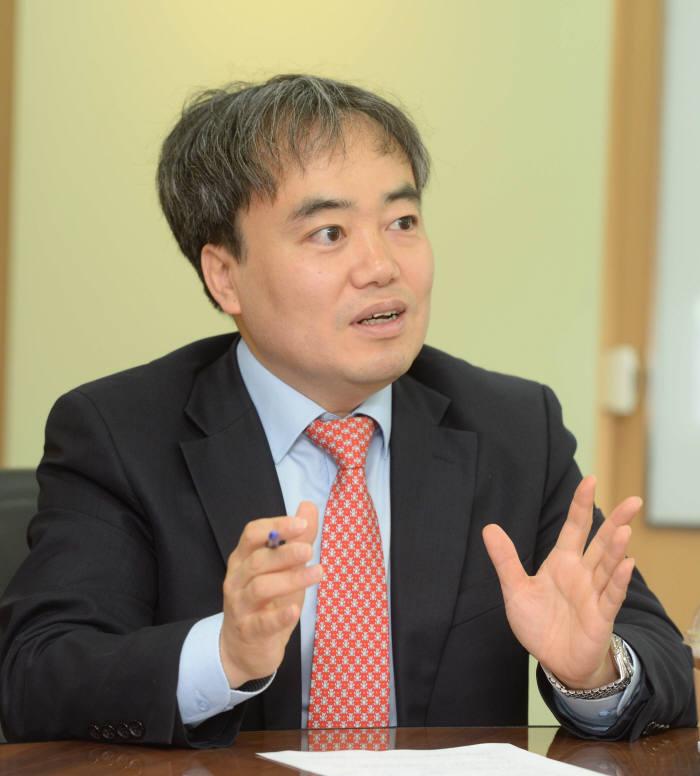 박재민 건국대 교수