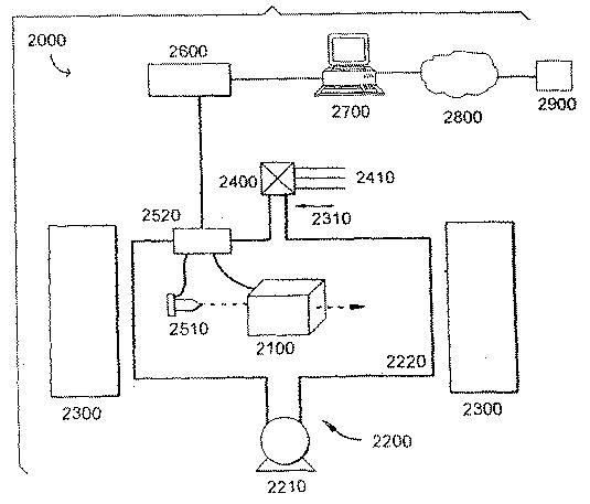 지멘스가 일본 특허청에 등록한 스마트 판매 기술 특허(JP4401960B) 도면 / 자료: 일본 특허청