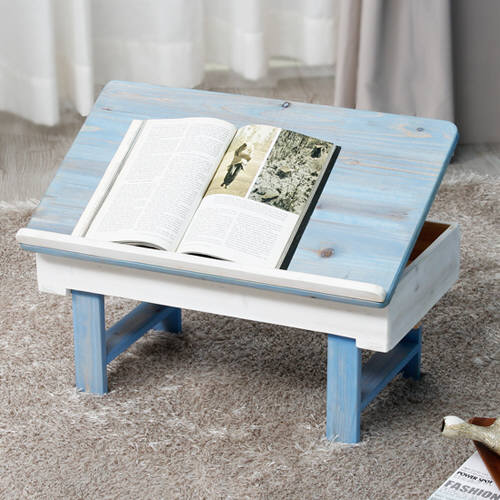 독서대 겸 좌식 테이블
