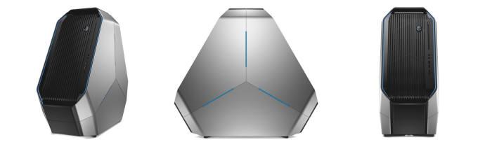 델, 하이엔드 데스크톱PC '에일리언웨어 에어리어-51' 출시