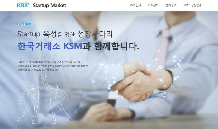거래소, KSM 기술평가정보 등 투자정보 확대
