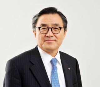 문길주 UST 총장