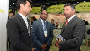 한국 찾은 인도기업, 국내기업에 '러브콜' 뜨거워