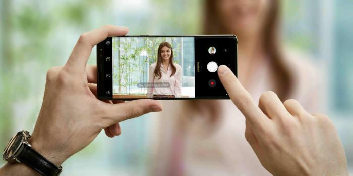 삼성 스마트폰, 방송 카메라 수준 진화…초당 1000장 촬영 이미지센서 양산