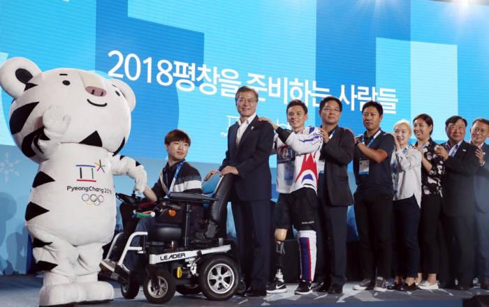 """[창간 35주년 특별기획]""""평창올림픽을 ICT올림픽으로""""…'4차 산업혁명 플랫폼' 꾸민다"""