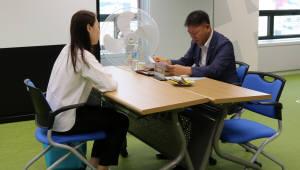 {htmlspecialchars(광주창조경제혁신센터, '청년 채용의 날' 행사 개최)}